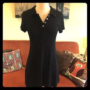 S.ROBERTS 90's vintage mini dress size 9/10